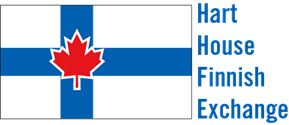Hart house finnish exchange program canadian friends of for House trade in program
