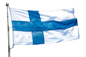 Finnish flag_colour
