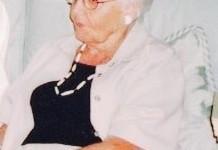 Audrey Hozack  (1920—2016)